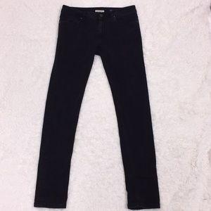 Burberry Brit hamstead skinny jeans 30 waist